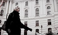 red sparrow from the story WRONG ━━ Gif Hunts by veingeances (𝖙𝖔𝖗𝖞. Red Sparrow, Hunting, Random Gif, Wattpad, Gifs, Presents, Fighter Jets