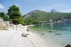 drvenik- beach