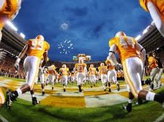 IT'S FOOTBALL TIME IN TENNESSEE!!