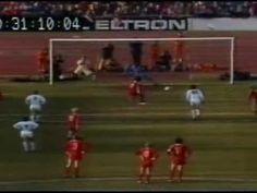 1975/76: Bayern Müchen l Mönchengladbach