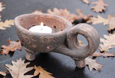 #Incense Handmade Ceramic Incense Burner Bowl Hand Carved by Essenziale, $25.00 https://www.etsy.com/listing/168669836/handmade-ceramic-incense-burner-bowl?ref=teams_post