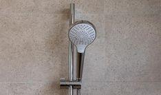 Reece bathrooms gallery rail shower