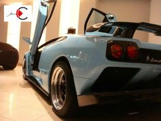 2001 Lamborghini Diablo GT, Moriguchi-shi Japan - JamesEdition
