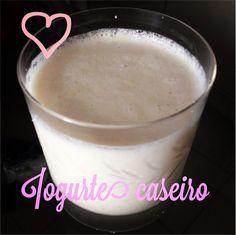 Iogurte vegetal sem lactose - Lactose Não