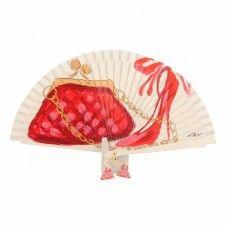 abanicos creativos - Buscar con Google Fan Decoration, Vintage Umbrella, Vintage Fans, Waiting Rooms, Illustrations, Vintage Outfits, Hand Fans, Antiques, Umbrellas