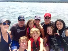 Carlton Landing Lake Eufaula, OK - Wyatt Poindexter