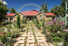 Ou Kliphuis - Accommodation in Clarens. Clarens Self Catering Apartment, Flatlet Accommodation, Northern & Eastern Free State, Free State, South Africa Small Kitchenette, Abseiling, Air Balloon Rides, Free State, Running Horses, Heated Towel Rail, Sitting Area, Pavement, Rafting