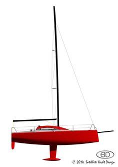 Satellite Yacht Design | New D29