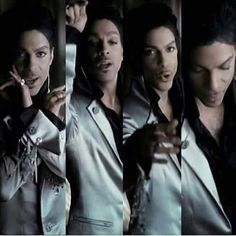 Prince collage 2007