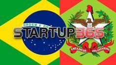 StartUp365 em Jaraguá do Sul SC - http://startup365brasil.com.br/startup365-em-jaragua-do-sul-sc/