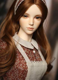 Yur - BJD - Elder Iplehouse Doll