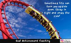 Goal Achievement Coaching seeks to build a global community of individuals and teams pursuing the achievement of their personal life and team goals. Coach Instagram, Roller Coaster Ride, Achieving Goals, Amusement Park, Timeline Photos, Calgary, United States, Europe, America