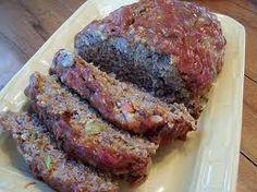 Crockpot Meat Loaf- The best meat loaf I've ever made!
