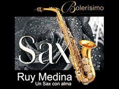 Marcello Olmari (Gil Ventura) Golden Sax for Lovers - YouTube