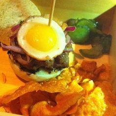 Our Wagyu Beef Slider will melt in your mouth! #foodporn See you for lunch! - @eatatunion- #webstagram