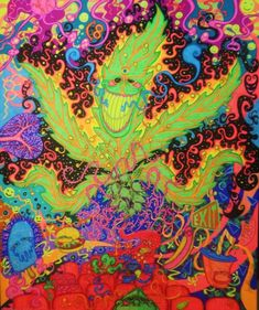 Image result for Mary Jane Weed Wallpaper Trippy