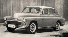 classic polish car #classiccar #vintagecar