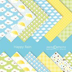 envelope liner - jazzypatterns via etsy