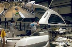 Modern Industries Motor Boat Create Procedure – Quickest Boats Create Manufacturing facility with High Know-how