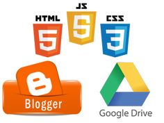 Edit your CSS and JavaScript files on Google Drive ~ Elvis is still in the building