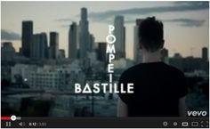 Bastille-Pompeii   http://www.youtube.com/watch?v=F90Cw4l-8NY