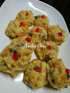 Biscuit Cookies, Biscuit Recipe, Cake Cookies, Cashew Yogurt, Cashew Cheesecake, Pork Hock, Cashew Sauce, Pork Fillet, Cashew Cream