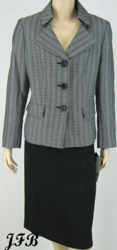 A beautiful suit for the business lady.  Check it out at www.justfashionsboutique.com