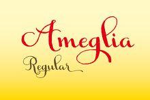Ameglia Regular