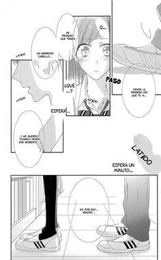 Toshishita no Otokonoko Capítulo 3 página 24 - Leer Manga en Español gratis en NineManga.com