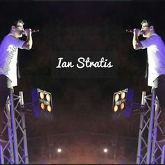 Ian Stratis live concert in Cyprus (edit by Ian Stratis fans) Cyprus, A Good Man, The Voice, Mad, Blessed, Singer, Live, Street, Concert