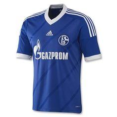 Schalke 04 2012/13 Camiseta futbol [713] - €16.87 : Camisetas de futbol baratas online!