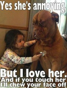 lolz! that's what my dog would do! ;)