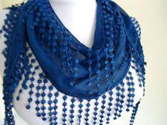 Necklace scarvesTraditional Turkishstyle Headband by likeknitting, $14.99