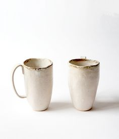 // romy northover | moon tide tall mugs | otis & otto