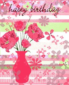 Happy Birthday to my dear friend, Shiho! Have a fabulous birthday, Sugar Baby! Xoxo