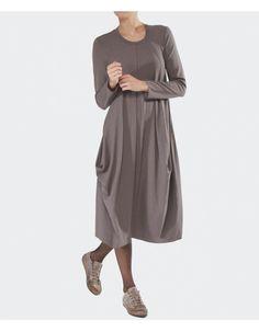 Oska Memorel Hewin Jersey Dress