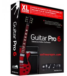 Guitar Pro 6 Crack With Keygen [Latest]