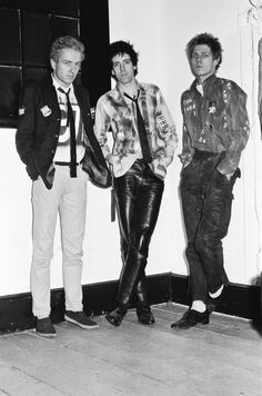 The Clash at their best