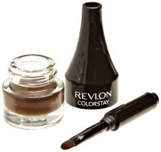 REVLON Colorstay Creme Eyeliner, Brown, 0.08 Ounce ** More info could be found at the image url. (Note:Amazon affiliate link)