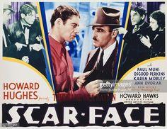 scarface film 1932 - Cerca con Google