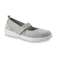 Women's Cicily Gray Mary Jane Sneaker