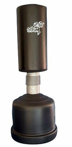 GAT SLIM Standboxsack Boxdummy Boxpuppe Höhenverstellbar, Blau, 90006082 von GAT SLIM.