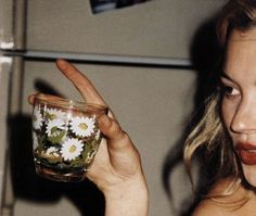 Kate Moss by Juergen Teller| @andwhatelse