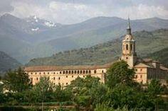 Spain. La Rioja. Monasterio de Yuso