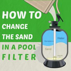 1000 Ideas About Pool Filter Sand On Pinterest Swimming Pool Filters Pool Filters And Pool