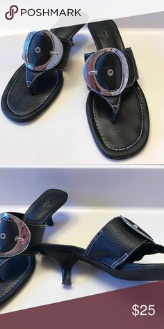 Dr. Scholls Low Heel Shoes Sandals
