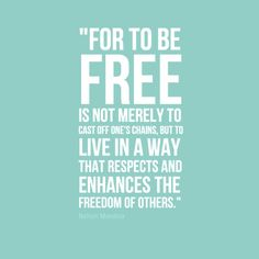 POWERFUL QUOTES ABOUT FREEDOM - Yahoo Image Search Results