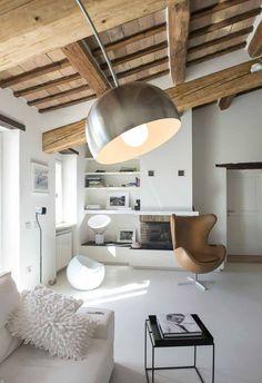 Landelijk vakantiehuis met een fenomenaal uitzicht - Roomed | roomed.nl