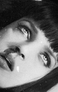Pulp Fiction's Mia / Uma Thurman