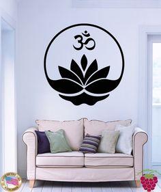 Vinyl Wall Decal Circle Enso Zen Buddhism Symbol Religion Stickers - Zen wall decalsvinyl wall decal yin yang yoga zen meditation bedroom decor